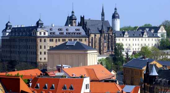 Residentzschloss Altenburg