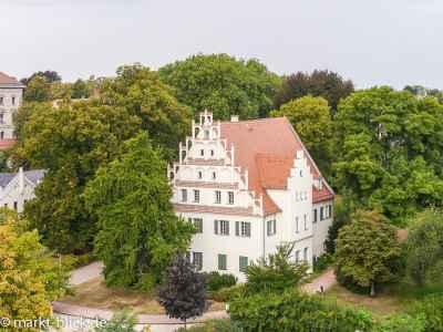 Standesamt im Pohlhof und Pohlhofpark